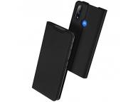 Husa Poliuretan DUX DUCIS Skin Pro pentru Motorola Moto E7 Power, Neagra