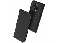 Husa Poliuretan DUX DUCIS Skin Pro pentru Nokia G10 / Nokia G20, Neagra
