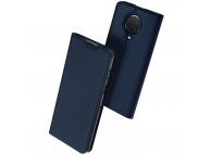 Husa Poliuretan DUX DUCIS Skin Pro pentru Samsung Galaxy A02, Bleumarin