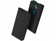 Husa Poliuretan DUX DUCIS Skin Pro pentru Nokia 1.4, Neagra