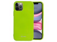 Husa TPU Goospery Jelly Apple iPhone 12 / Apple iPhone 12 Pro, Vernil