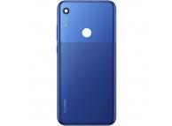 Capac Baterie Huawei Y6s (2019), Albastru