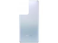 Capac Baterie Samsung Galaxy S21 Ultra 5G, Argintiu