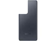 Capac Baterie Samsung Galaxy S21 Ultra 5G, Bleumarin