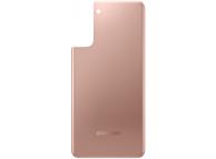 Capac Baterie Samsung Galaxy S21+ 5G, Auriu