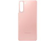 Capac Baterie Samsung Galaxy S21 5G, Roz