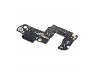 Placa Cu Conector Incarcare / Date - Microfon Huawei Honor 9 02351LGF
