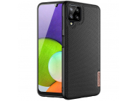 Husa Plastic - TPU DUX DUCIS Fino pentru Samsung Galaxy A22, Neagra