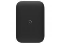 Incarcator Retea Wireless Baseus Rib Cobble, Quick Charge, 15W, Negru WXPG-01