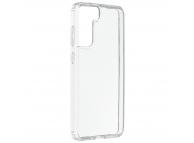 Husa TPU OEM Antisoc Hybrid pentru Samsung Galaxy S21 FE 5G, Transparenta