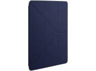 Husa Tableta TPU UNIQ Transforma Rigor Apple iPad 9.7 (2018), Bleumarin