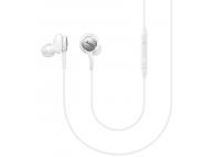 Handsfree Casti In-Ear Samsung AKG, Cu microfon, 3.5 mm, Alb GP-OAU021AMCWW