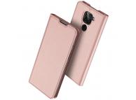 Husa Poliuretan DUX DUCIS Skin Pro pentru Xiaomi Redmi 10X 4G / Xiaomi Redmi Note 9, Roz