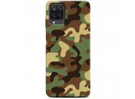Husa TPU CaseGadget ARMOR pentru Samsung Galaxy A12, Multicolora
