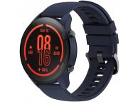Ceas Smartwatch Xiaomi Mi Watch, Albastru (Navy Blue) BHR4583GL