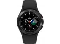 Ceas SmartWatch Samsung Galaxy Watch4 Classic, 42mm, BT, SM-R880NZK, Negru, Resigilat