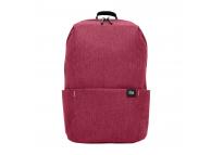 Rucsac Laptop Xiaomi Mi Casual Daypack, 13.3 inch, WaterProof, Rosu Inchis ZJB4146GL