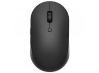 Mouse Wireless Xiaomi Mi Dual Mode Silent Edition, Negru HLK4041GL