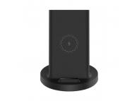 Incarcator Retea Wireless Xiaomi Mi Stand, Quick Charge, 20W, Negru GDS4145GL