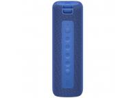 Boxa Portabila Bluetooth Xiaomi MI Portable, 16W, Albastra QBH4197GL
