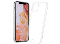 Husa TPU Nevox StyleShell Flex pentru Apple iPhone 13, Transparenta