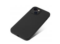 Husa TPU Nevox StyleShell FlexShock pentru Apple iPhone 13 mini, MagSafe, Neagra