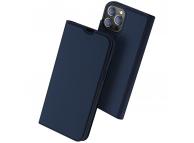 Husa Poliuretan DUX DUCIS Skin Pro pentru Apple iPhone 13 Pro, Albastra