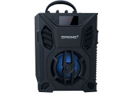 Boxa Portabila Bluetooth Prime3 UP! APS11 VICE KARAOKE, Neagra AKGAOGLOBLA00022