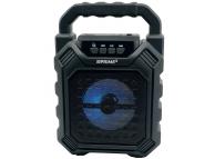 Boxa Portabila Bluetooth Prime3 UP! BLOW APS09 KARAOKE, Neagra AKGAOGLOBLA00023