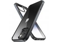 Husa Plastic - TPU Supcase UB EDGE pentru Apple iPhone 13, Neagra