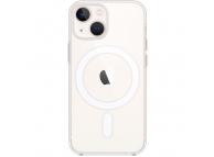Husa TPU Apple iPhone 13, MagSafe, Transparenta MM2X3ZM/A