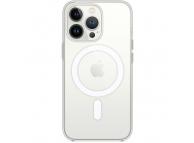 Husa TPU Apple iPhone 13 Pro Max, MagSafe, Transparenta MM313ZM/A