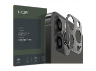 Rama Protectie Camera Spate HOFI ALUCAM PRO Apple iPhone 13 Pro / Apple iPhone 13 Pro Max, Neagra