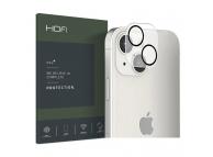 Folie Protectie Camera spate HOFI CAM PRO+ pentru Apple iPhone 13 mini / Apple iPhone 13, Sticla securizata, 9H