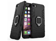 Husa TPU OEM Defender Armor pentru Apple iPhone 7 / Apple iPhone 8, Neagra