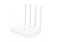 Router Wireless Xiaomi 4A, Gigabit, 4 antene Wi-Fi, Alb DVB4224GL