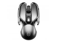 Mouse Wireless Inphic PX2, Argintiu