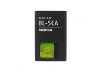 Acumulator Nokia BL-5CA Bulk