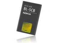 Acumulator Nokia BL-5CB Bulk