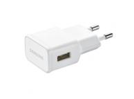 Adaptor priza USB Samsung EP-TA10EWE alb Original