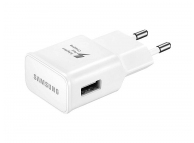 Adaptor priza USB Samsung Galaxy Note5 Fast Charging alb Original