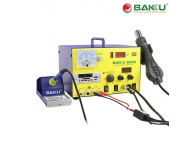 Statie Aer Cald si Letcon Baku BK-909S