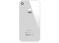 Capac baterie Apple iPhone 4 alb