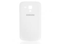Capac baterie Samsung Galaxy S Duos S7562 alb