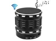 Difuzor Bluetooth S28 Metalic Edition