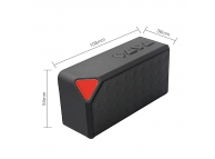 Difuzor portabil Bluetooth Clasic Blister