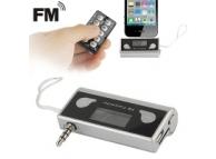Emitator FM telefon / iPod Apple Blister