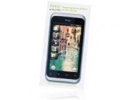 Set Folie Protectie ecran HTC SP P610 Original