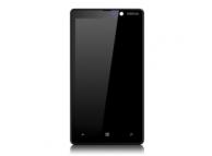 Display cu touchscreen si rama Nokia Lumia 820