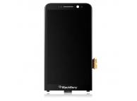 Display cu touchscreen si rama BlackBerry Z30